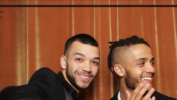 """Jurassic World"" Actor Justice Smith Confirms Relationship With ""Queen Sugar's"" Nicholas Ash, While Lashing Out At Some Protests That Don't Include Queer Voices: It's Anti-Black!"