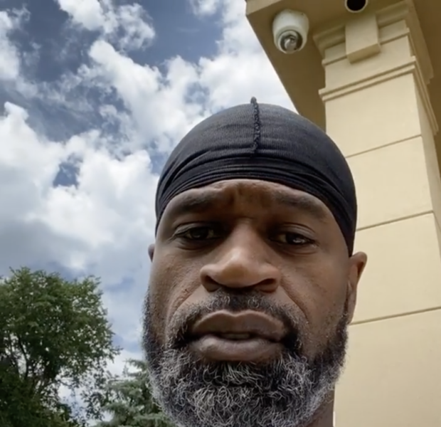 Former NBA Star Stephen Jackson Says NBA Should NOT Resume Season: It Will Take Away The Attention Of What We're Fighting For [VIDEO]
