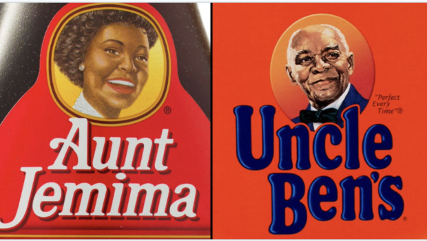 Aunt Jemima Is Getting A New Name & Image As Brand Acknowledges Racist Past + Uncle Ben's Will 'Evolve'