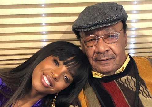 Kelly Rowland Met Her Biological Father For The 1st Time In 2018: I Had A Full On Anxiety Attack