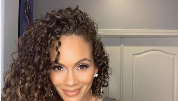 Evelyn Lozada Starts OnlyFans Page For Her Feet [VIDEO]