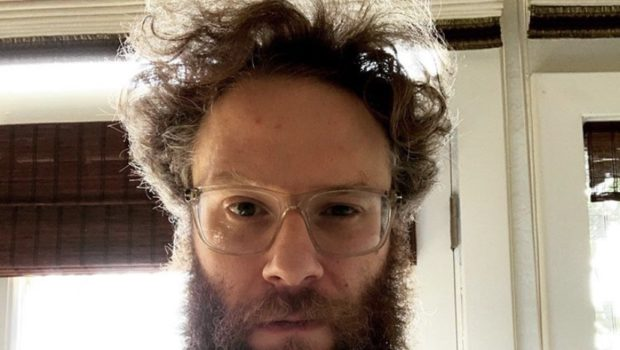 Seth Rogen Curses Out Followers Commenting 'All Lives Matter' Under His 'Black Lives Matter' Post: F*ck Off! Unfollow Me!