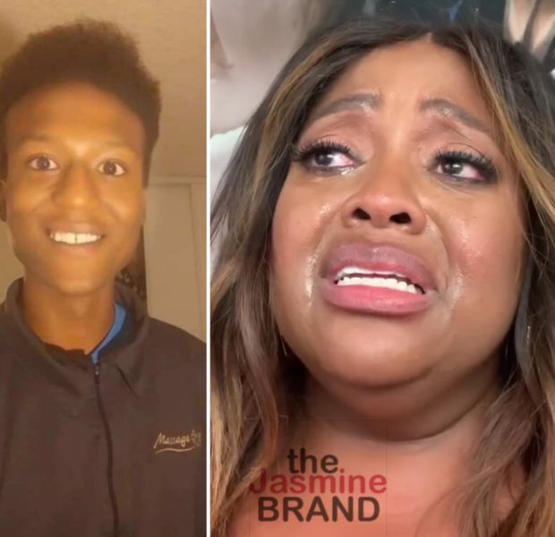 Sherri Shepherd Cries Over Elijah McClain's Death: My Son Has Similar Characteristics [VIDEO]