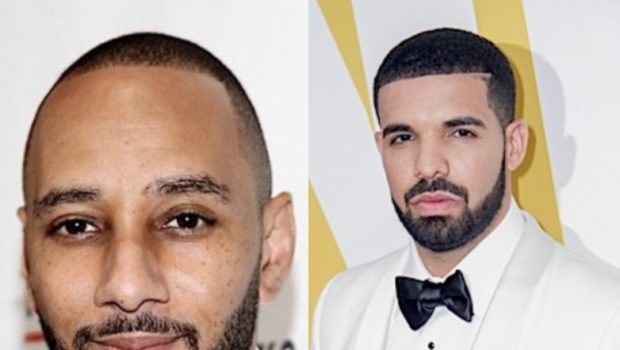 "Swizz Beatz Refers To Drake As A ""P*ss* Boy"" Over Leaked Busta Rhymes Track, Later Apologizes"