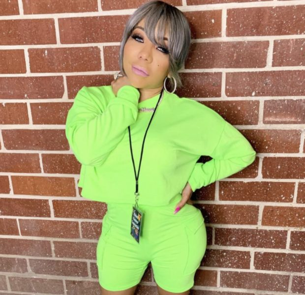 Tiny Lashes Out At People Pretending To Be Her & Asking For Money: I Would NEVER!