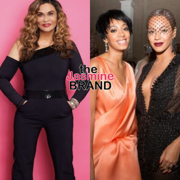 Beyonce & Solange Sign Mom Tina Lawson's Letter To Pass The HEROES Act Against Voter Suppression: Our Voices Have Power