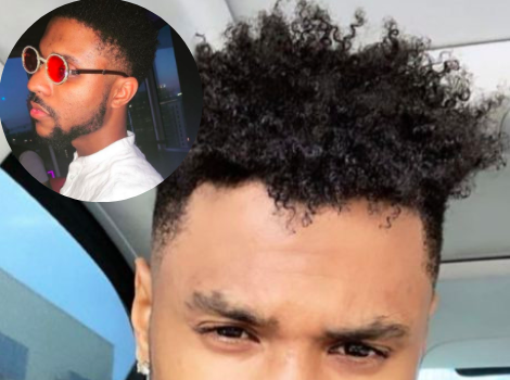 Trey Songz Exposes Man Who's Allegedly Scamming Aspiring Models: I'm On Yo Head Boy!