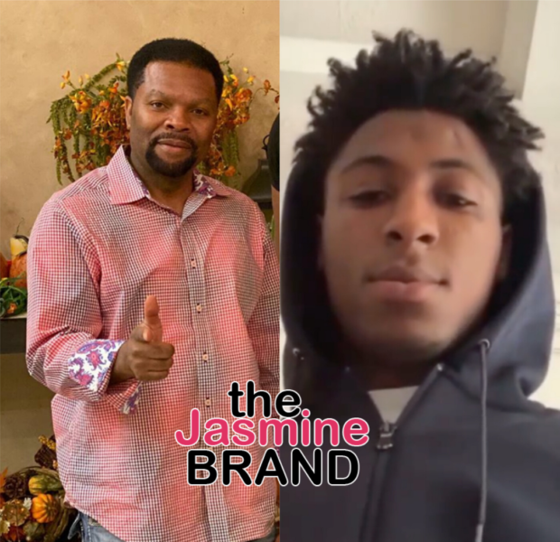 NBA Youngboy Responds After J.Prince Claims He Secured His Stolen Property: Mind Your F***in' Business Mane!