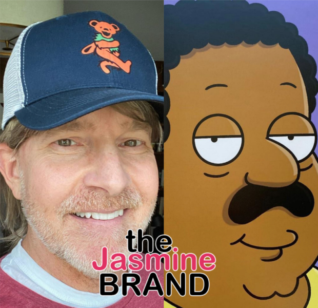 Mike Henry Leaves Role As Cleveland Brown On 'Family Guy' After 20 Years: Persons Of Color Should Play Characters Of Color