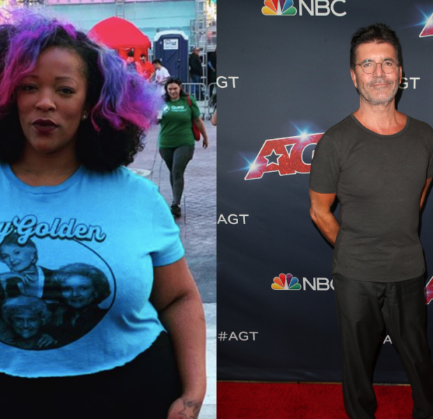 Ex 'American Idol' Contestant Frenchie Davis Calls Out Simon Cowell For Racial Discrimination Amid Gabrielle Union's Lawsuit: I Told Y'all!