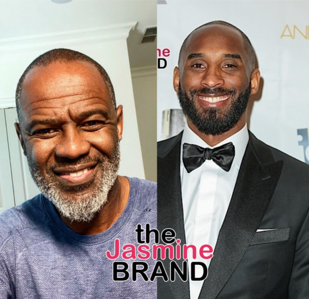 Brian McKnight: Kobe Bryant Was 100% Serious About His Rap Career