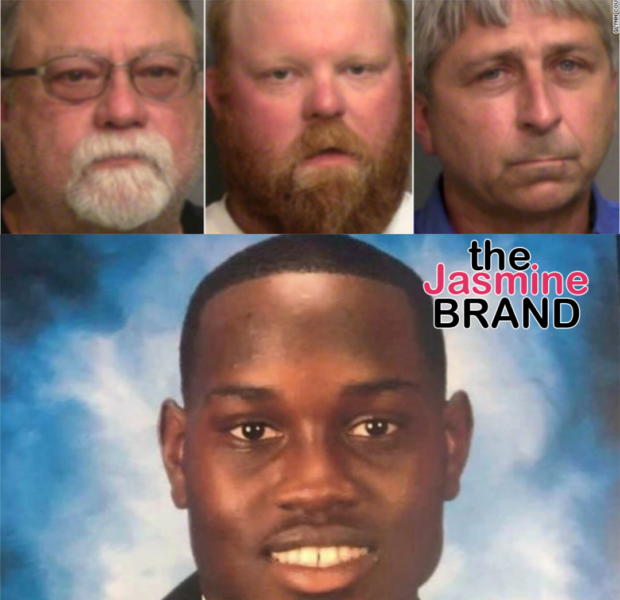Three Men Indicted By Grand Jury For The Shooting Death Of Ahmaud Arbery