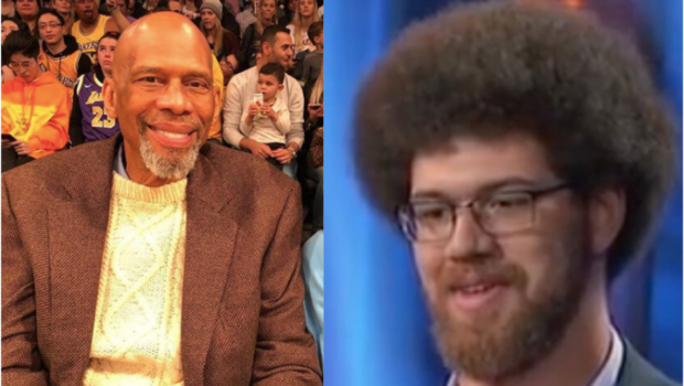 Kareem Abdul-Jabbar's Son Charged With Stabbing Neighbor Over Trash Can Dispute