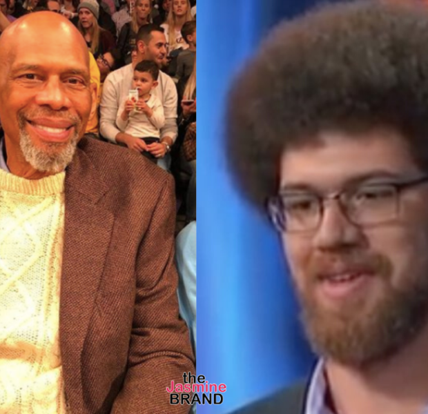 Kareem Abdul-Jabbar's Son Was Allegedly Arrested For Stabbing Neighbor Multiple Times
