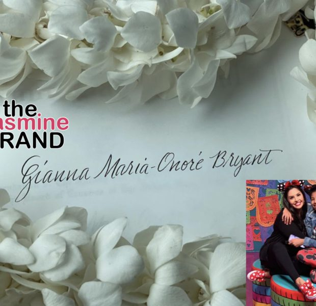 Vanessa Bryant Remembers Gianna Bryant On What Would Have Been Her 8th Grade Graduation