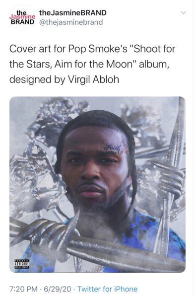 Pop Smoke Album Release