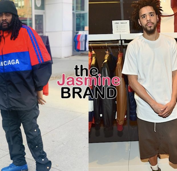Wale Allegedly Reacts To News Of J. Cole Protesting: I'm Sick Of A Lot Of You Acting Like Your Messiah Was The Only One Outside