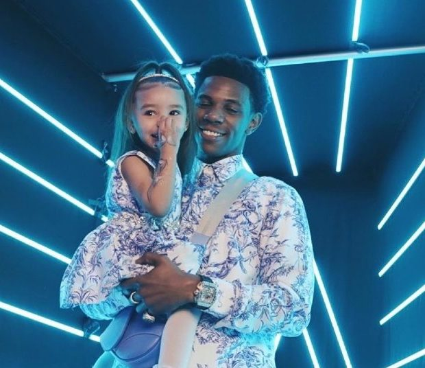 A Boogie Wit Da Hoodie Says He Was Illegally Stopped By Police W/ His 3-Year-Old Daughter: Now She Hates Police