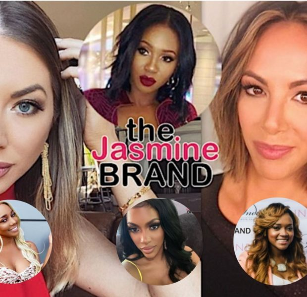 Black Bravo Stars React To Stassi Schroeder & Kristen Doute's Firings From 'Vanderpump Rules'