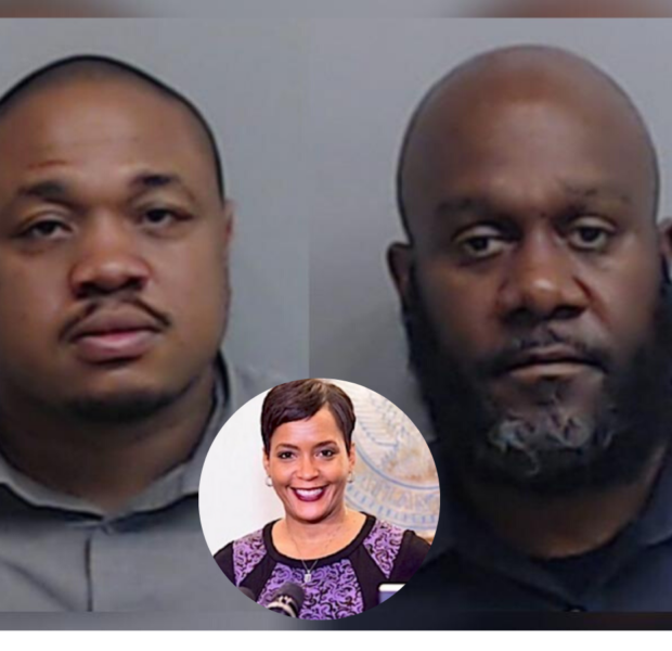 The 2 Atlanta Cops Fired After Tasing College Students Are Now Suing Mayor Keisha Lance Bottoms