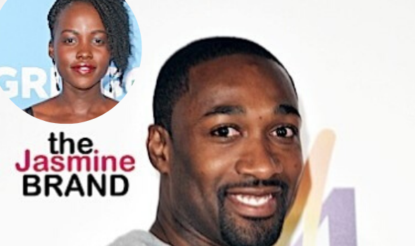 Gilbert Arenas Apologizes For 'Coon Behavior' After Saying Lupita Nyong'o Is 'Cute W/ The Lights Off'