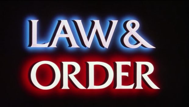 'Law & Order' Spinoff Writer Fired For Threatening Looters In California