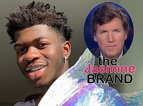 Lil Nas X Puts Fox News' Tucker Carlson On Blast For Accusing Him Of Inciting Riots: This Man Just Lied!