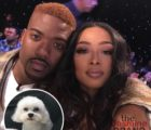 EXCLUSIVE: Ray J & Princess Love Refuse To Pay $20K Reward To Man Who Found Their Dog, Claims Pet Was Stolen Amid Lawsuit Against Them