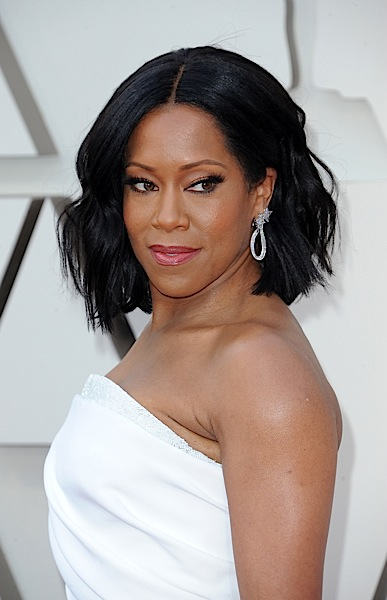 "Regina King Feels Like It Is ""Insulting""  When Celebrities Ask People To Stay Home Amid Coronavirus Pandemic"