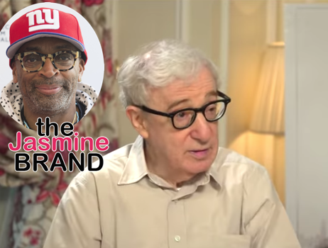 Spike Lee Apologizes After Defending Woody Allen Against Cancel Culture: I Will Not Tolerate Sexual Harassment, Assault Or Violence