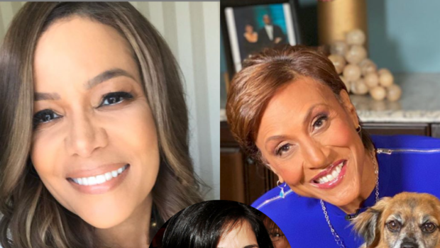 ABC News Exec Barbara Fedida Fired For Racist Remarks Against Sunny Hostin & Robin Roberts