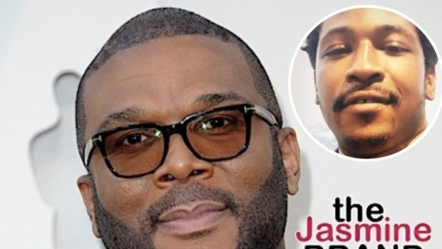 Tyler Perry Is Paying For Rayshard Brooks' Funeral After Being Shot & Killed By Officer