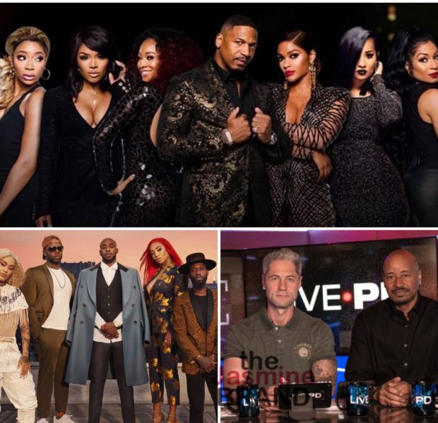 "ViacomCBS Ends Relationship With ""Love & Hip Hop"" And ""Black Ink Crew"" Producer Big Fish Entertainment"
