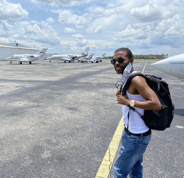 "Lil Duval Accused Of Stealing His Hit Song ""Smile (Living My Best Life)"", Denies Claims"