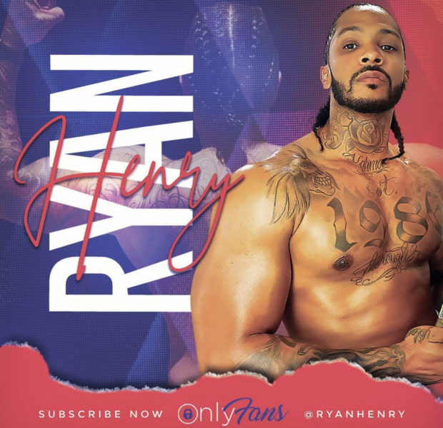 Black Ink Crew Chicago's Ryan Henry Joins OnlyFans