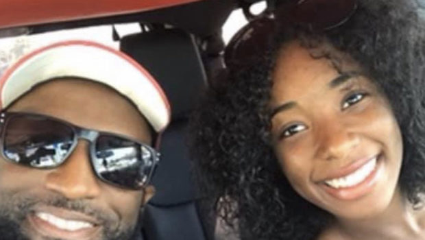 Rickey Smiley's Daughter Shares Bloody Car Where She Was Shot: Scariest Part Is I'm Alone, They Won't Let Me See My Parents