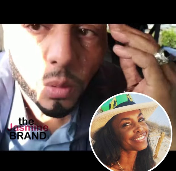 Al B. Sure Suggests Kim Porter Was Murdered [VIDEO]