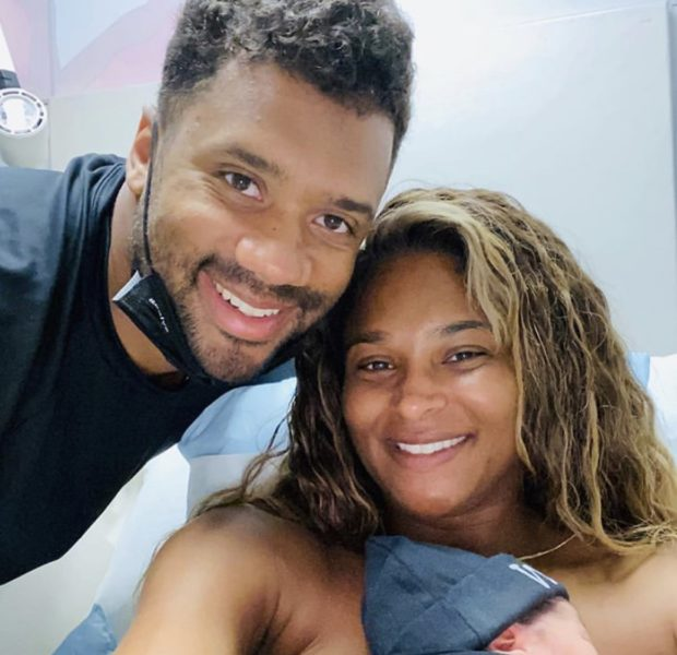 Ciara Announces Birth Of Son, Win Harrison Wilson [VIDEO]