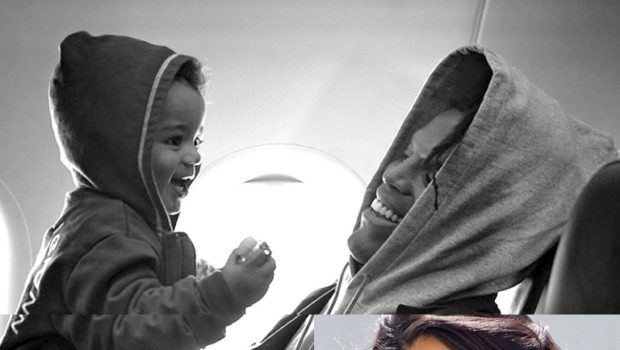 Cam Newton Confirms Baby W/ La Reina Shaw On His 1st Birthday: I Have Grown So Much W/ You Being On This Earth