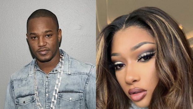 Cam'ron Faces Backlash For Hinting Tory Lanez Shot Megan Thee Stallion Because She's Transgender, Megan Responds: F*ck All The H*e A** N*ggas Making Jokes!