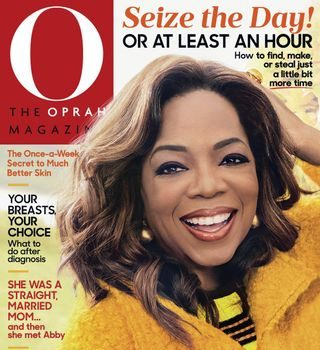 Oprah Magazine To End Regular Print Publication