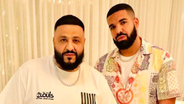 DJ Khaled & Drake Team Up For New Collab, Dropping Friday