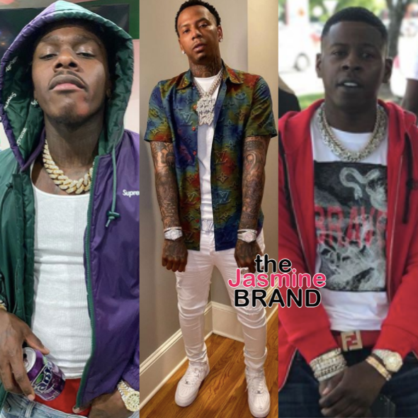 DaBaby, MoneyBagg Yo & Blac Youngsta To Hold 4th Of July Concert Amidst COVID-19 Pandemic