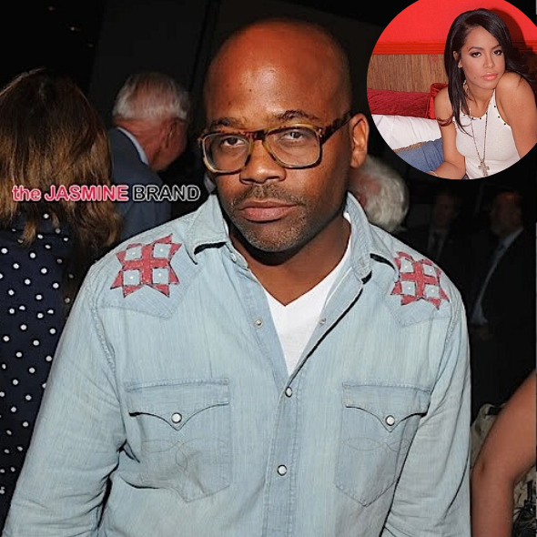 Dame Dash Slams Lifetime & EOne For Allegedly Trying To Exploit His Relationship W/ Aaliyah
