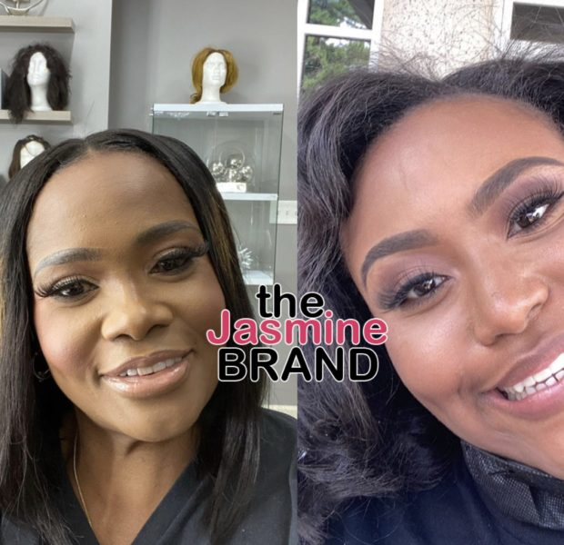 Married To Medicine's Dr. Heavenly Gifts A Young Activist W/ Free Veneers After She Was Reportedly Hit In The Face By An Officer