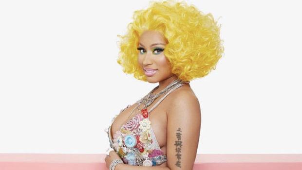 Nicki Minaj Announces Pregnancy, Debuts Baby Bump