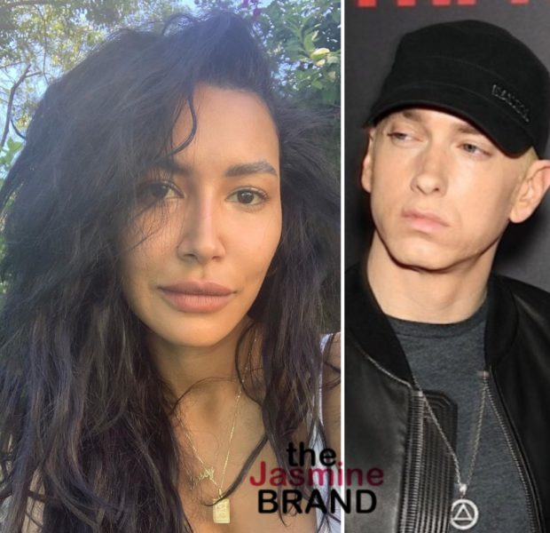 Naya Rivera's Fans Use Eminem Song Lyrics To Look Deeper Into Her Disappearance