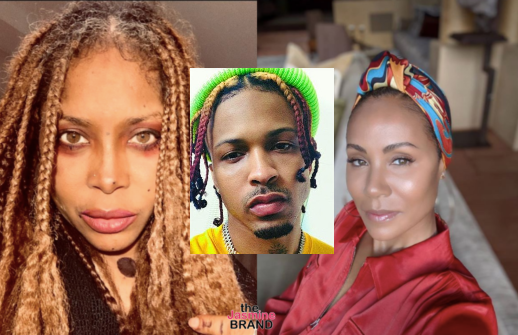 Erykah Badu Selling 'Entanglement' Vagina Incense Inspired By Jada Pinkett-Smith's Relationship With August Alsina