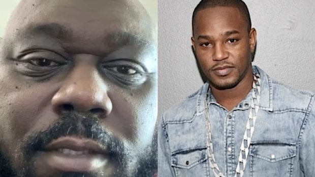 Faizon Love Accuses Cam'ron Of Being Gay After Defending Jay-Z, They Exchange Homophobic Slurs On Social Media