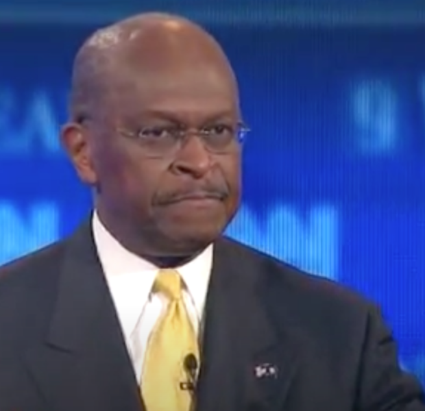 Former Presidential Candidate Herman Cain Loses Month Long Battle W/ COVID-19, Dies At 74